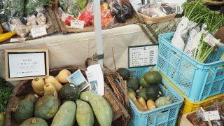 北海道各地の有機野菜が勢ぞろい!『TOKACHIオーガニックヴィレッジ大収穫祭』に行ってみました!