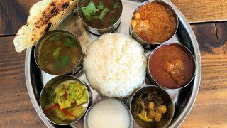 【南インド】疲れも吹っ飛ぶスパイスカレー『SANSARA(サンサーラ)』【西帯広】