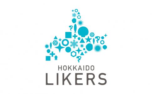 北海道Likersロゴ画像